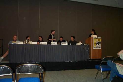 The Comics and the Web Forum
